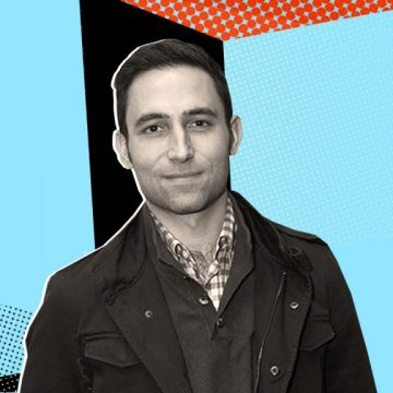 Adobe Executive Scott Belsky: What It Takes To Keep Your Business Ahead of the Pace of Technology