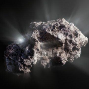 Interstellar visitor 2I/Borisov is the most pristine comet humans have studied