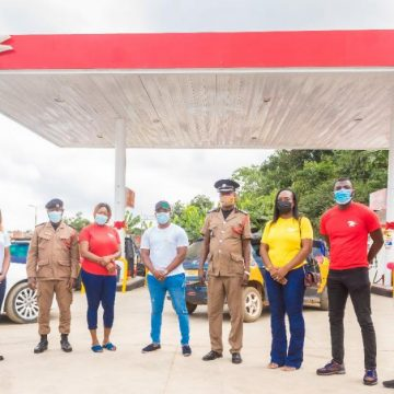 So Energy boosts customer experience in Ghana's downstream sector
