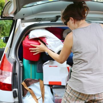 Time to upsize? Sell your second-hand car online