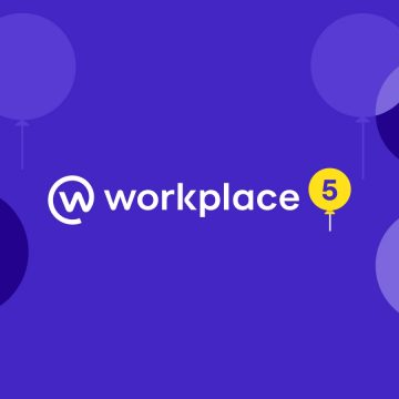 Facebook: Shaping the Future of Work with Workplace