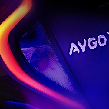 All-new Aygo X confirmed – Toyota UK Magazine