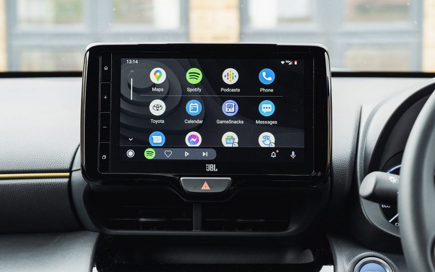 What is Toyota Smart Connect?