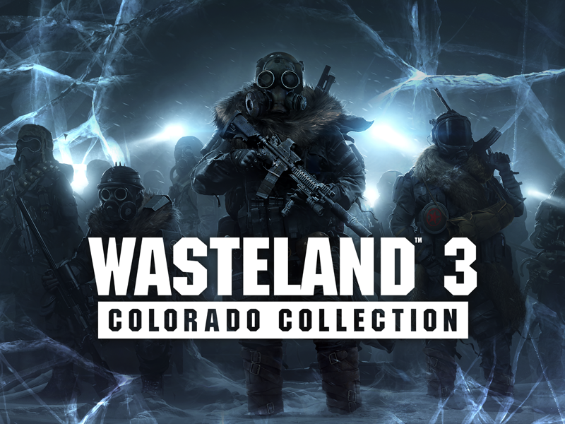 Wasteland 3 Colorado Collection now available for PC
