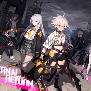 Eternal Return launches as free-to-play title on Windows PC
