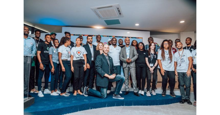 The Future Is African: Ten startups prove their place on the world stage