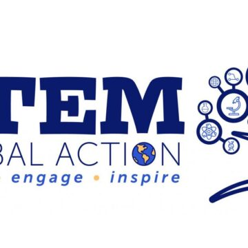 Let's Talk STEM with Dr. Calvin Mackie Dives Behind the Scenes into Life as Black Educators at Mainstream Colleges