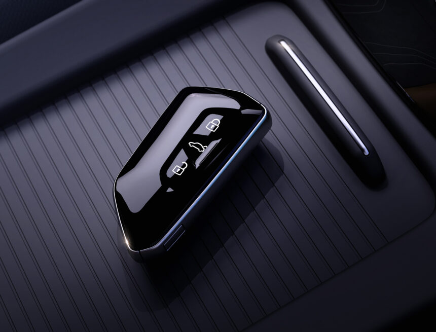From metal to mobile: the evolution of the car key